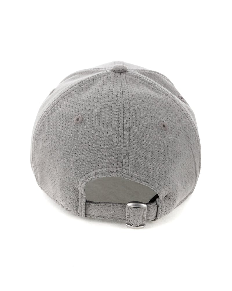 New Era Chicago Bulls 9FORTY CS Strapback Grey