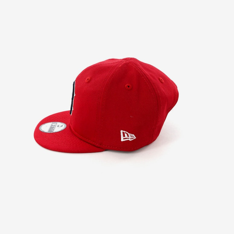 37d4cff2316 New Era My 1ST Boston Red Sox 9FIFTY Snapback Scarlet – Culture Kings NZ