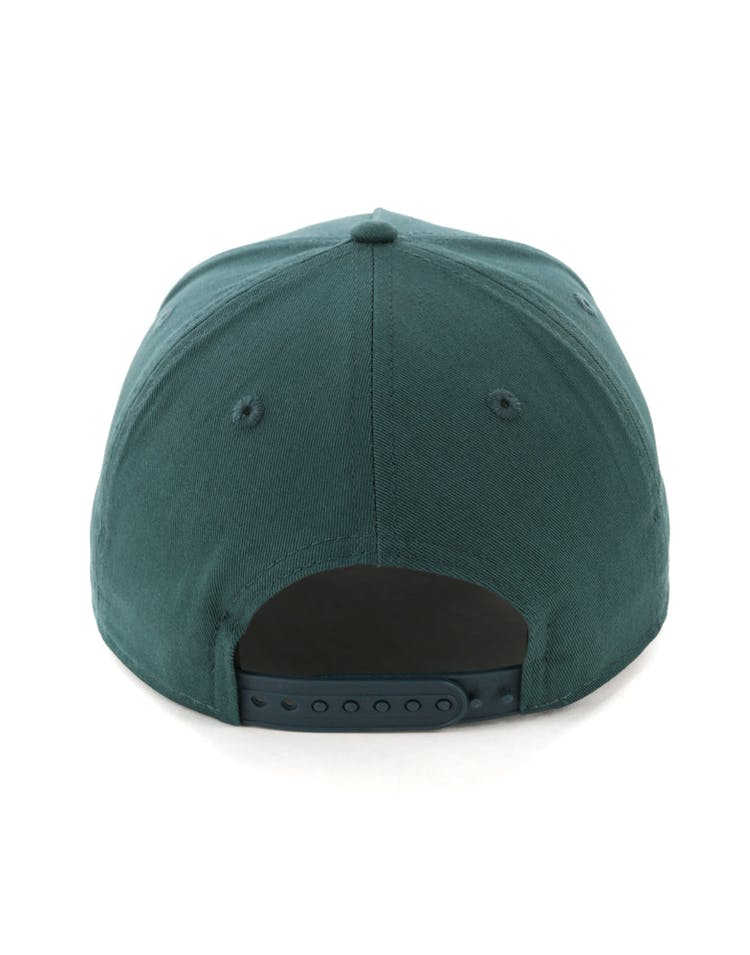free shipping d02c8 5ef56 New Era Boston Red Sox 9FORTY A-Frame Snapback Pine Purple