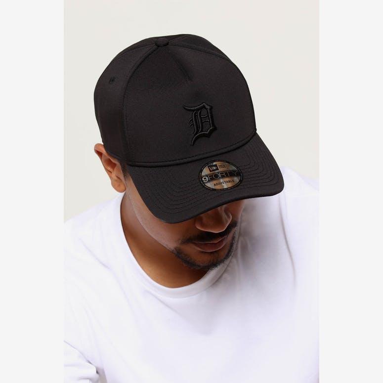 c95c295a4b4 New Era Detroit Tigers 9FORTY A-Frame Neo Snapback Black – Culture Kings NZ
