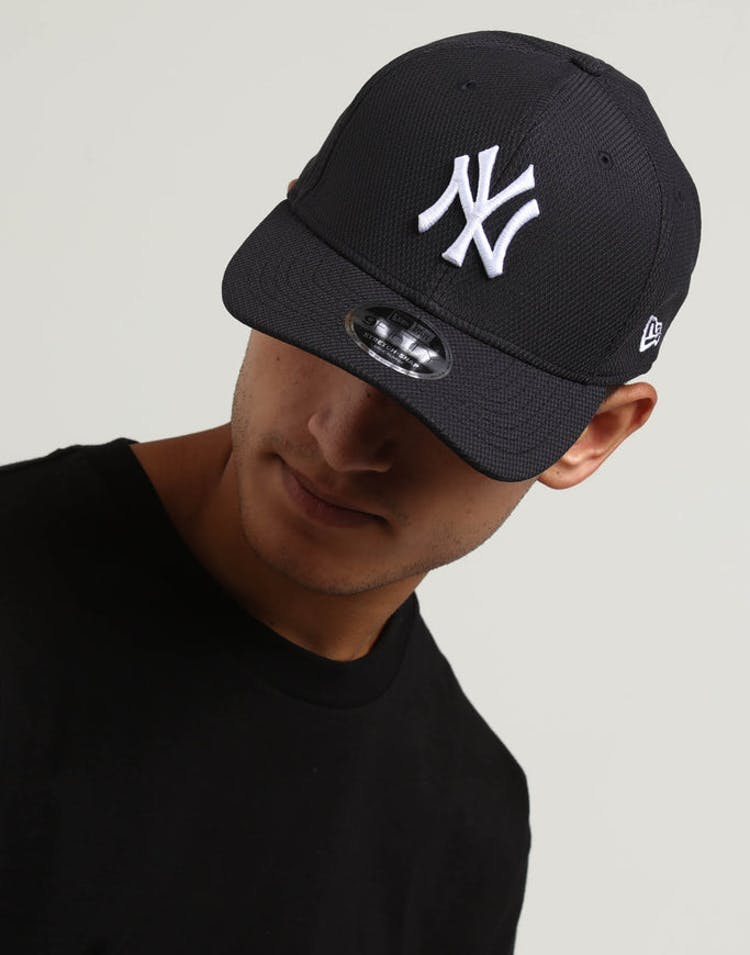 5fe01c0f New Era New York Yankees 9FIFTY Stretch Snapback Navy – Culture Kings NZ