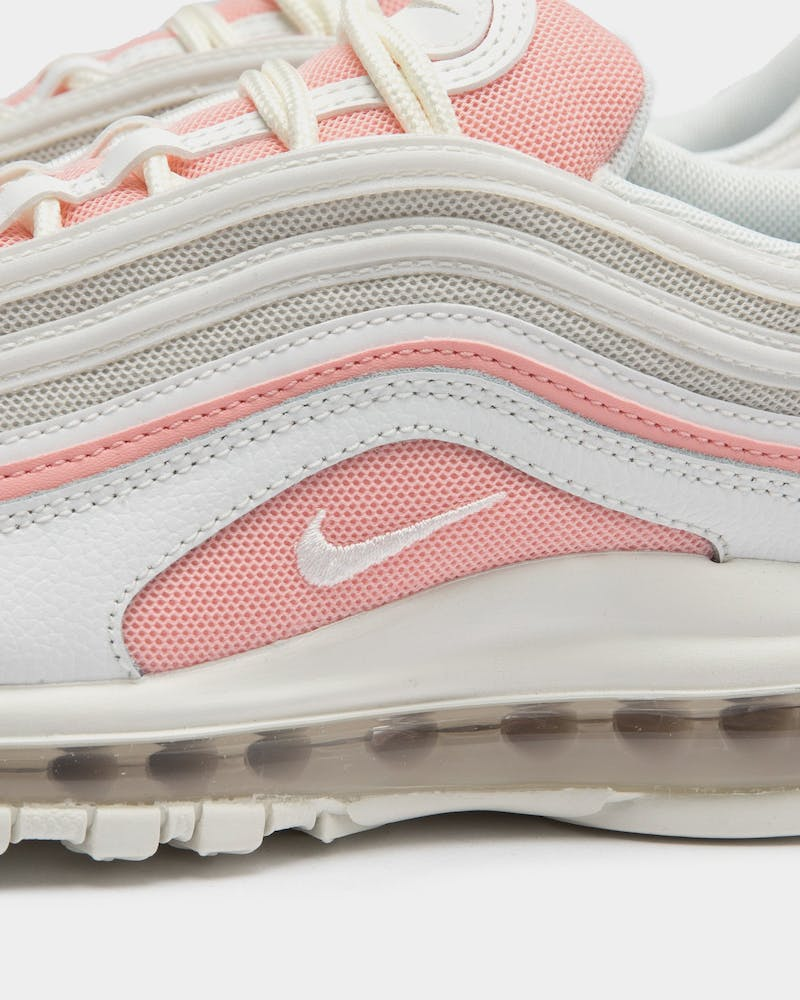 Nike Women's Air Max 97 White/Coral