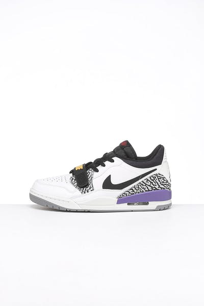 Jordan Air Jordan Legacy 312 Low White/Red/Black