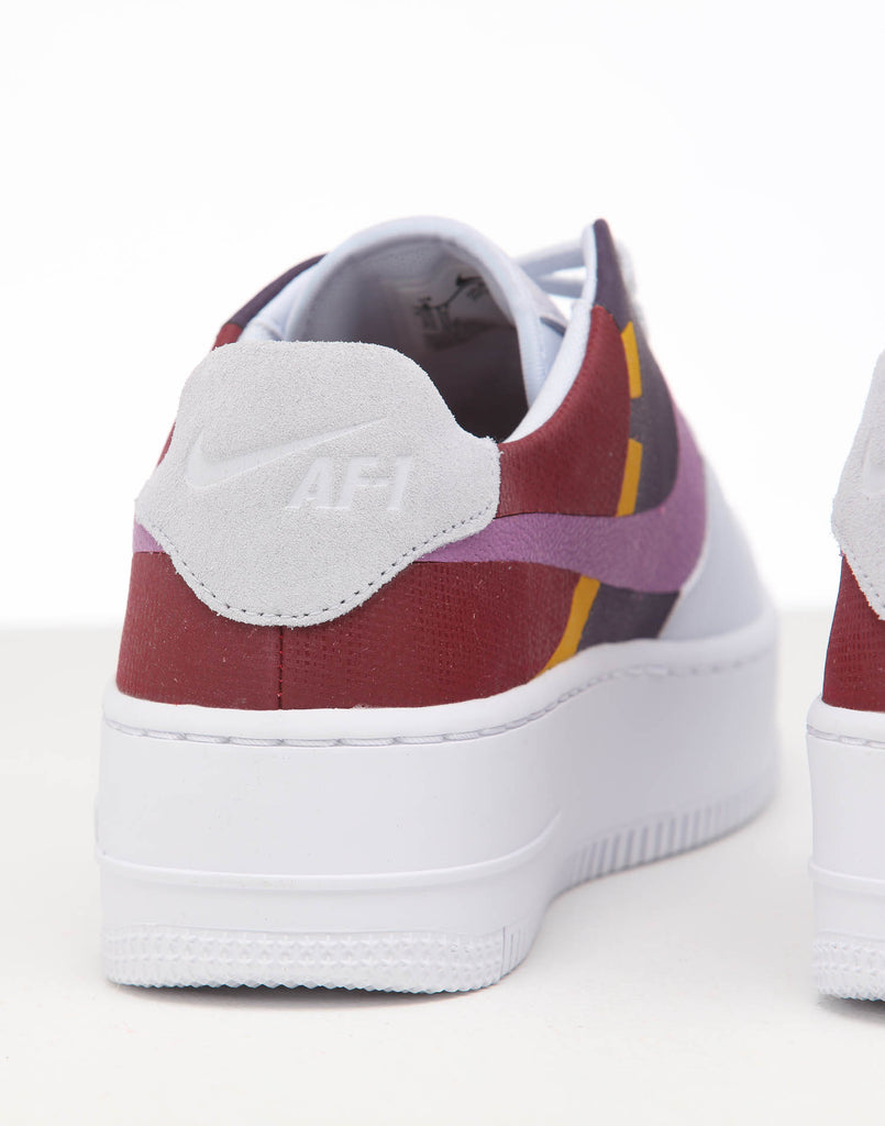 Details about Nike Air Force 1 Sage Premium Low Womens
