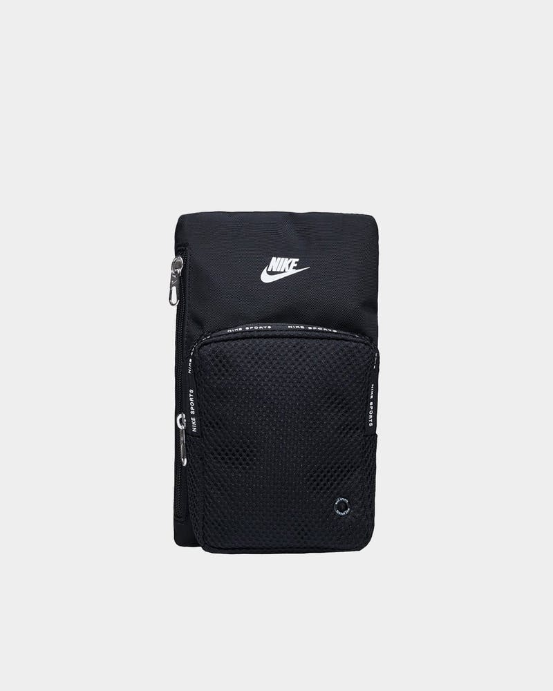 Nike Sport Smit Futura Bag Black/Summit/White
