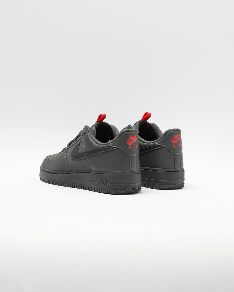 Nike Air Force 1 Low Anthracite/Black