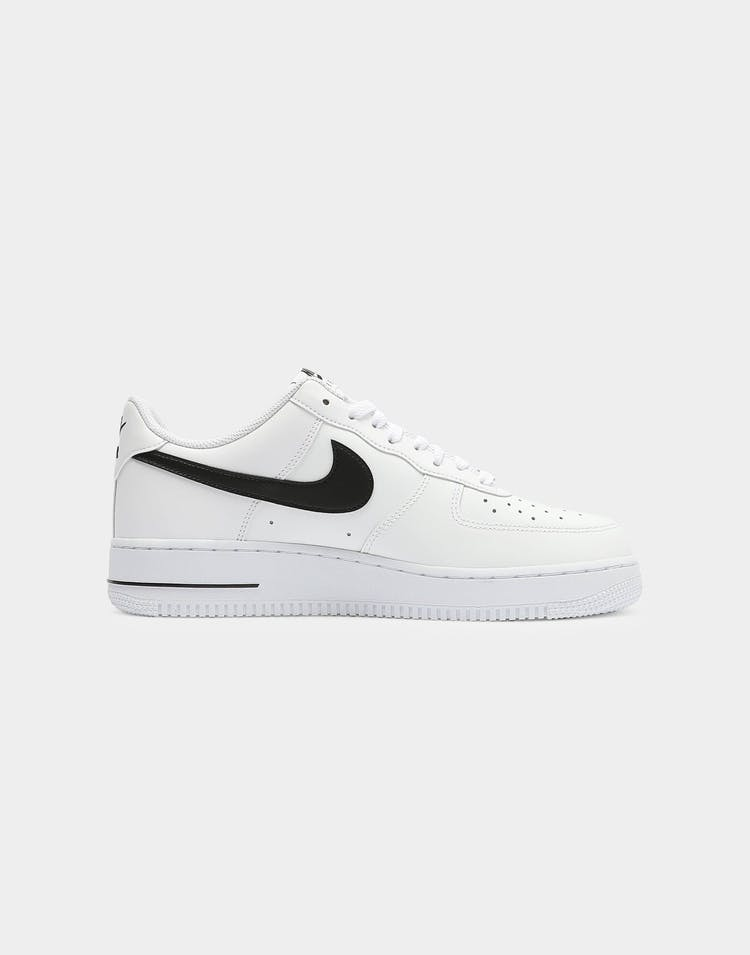Nike Air Force 1 '07 White/Black