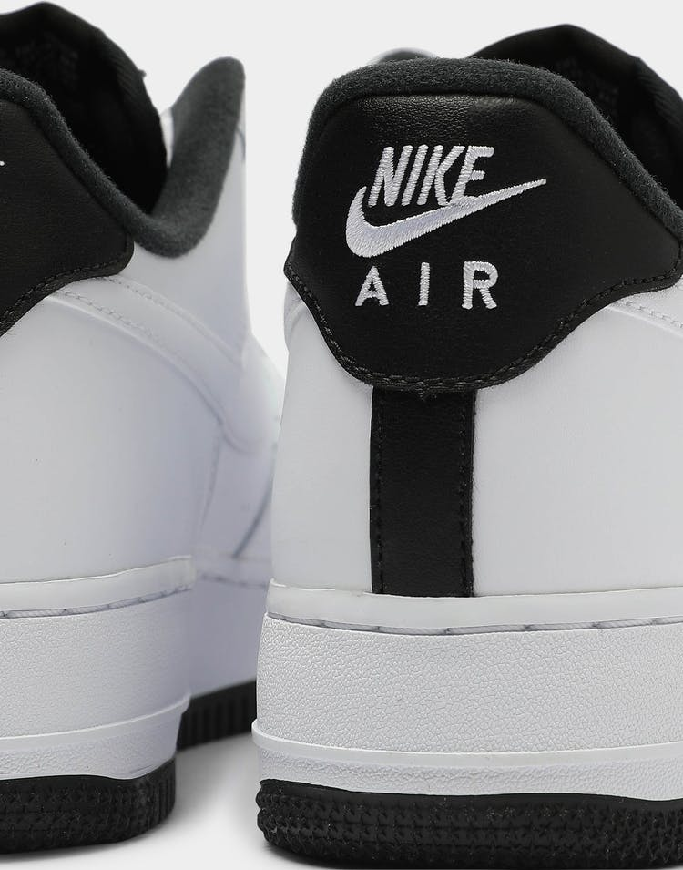 Nike Air Force 1 '07 White/Black/White