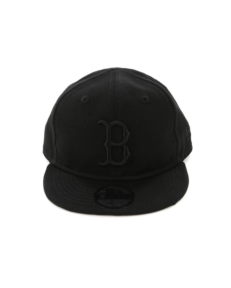 New Era My 1st Boston Red Sox 9FIFTY Snapback Black/Leopard