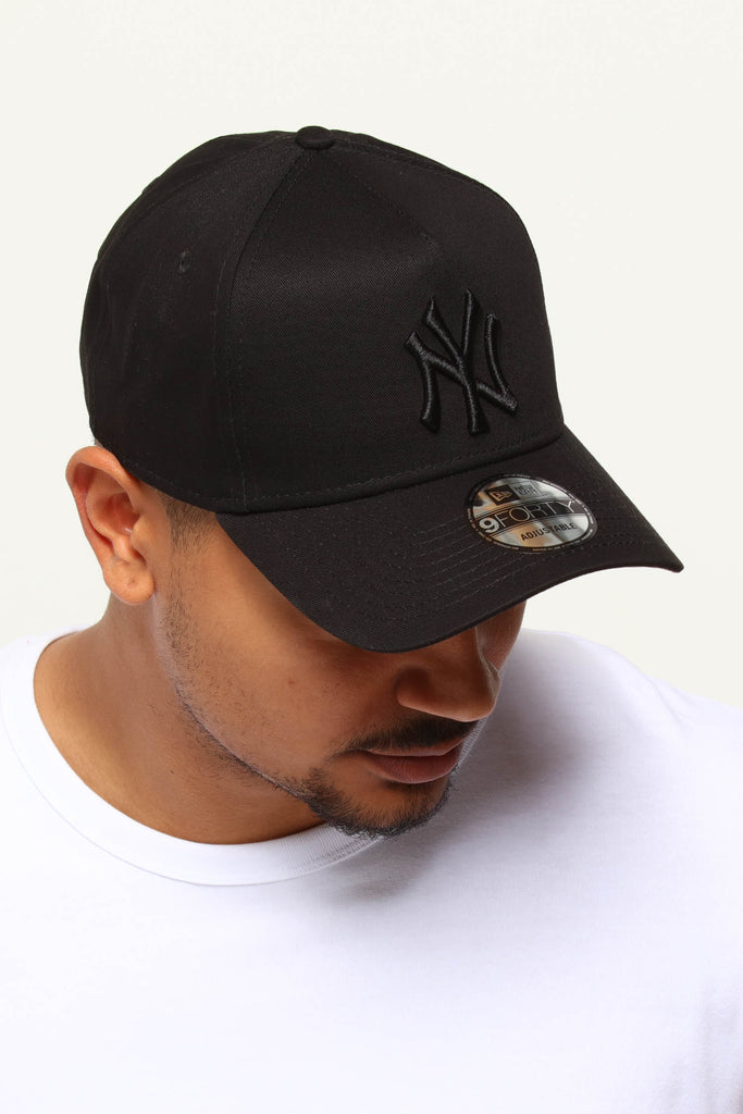 separation shoes cfd8c 655b3 ... where to buy new era new york yankees 9forty a frame snapback black  leopard 361b4 6ef36