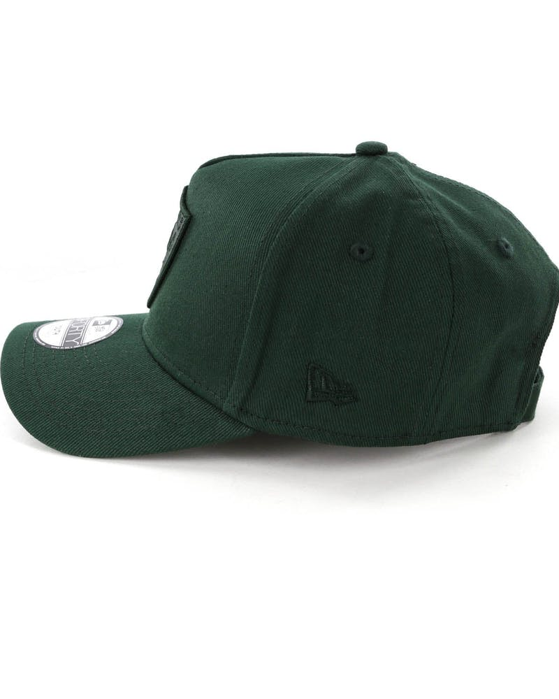 New Era Youth Raiders 9FORTY A-Frame Strapback Jade