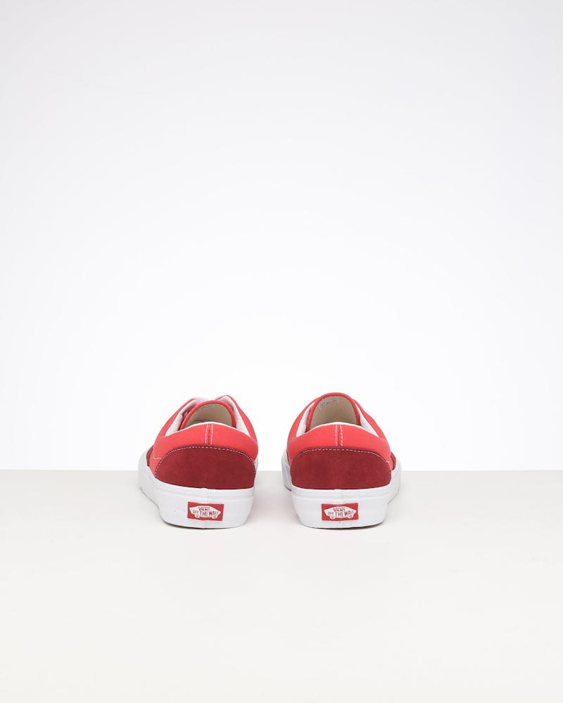 Vans Era Retro SPT Biking Red/Poinsettia