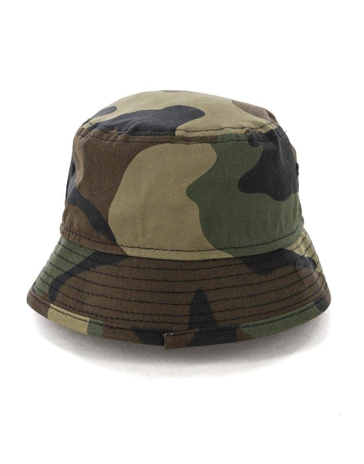 8d473ebef55c52 New Era Toddler Raiders Bucket Hat Camo – Culture Kings NZ