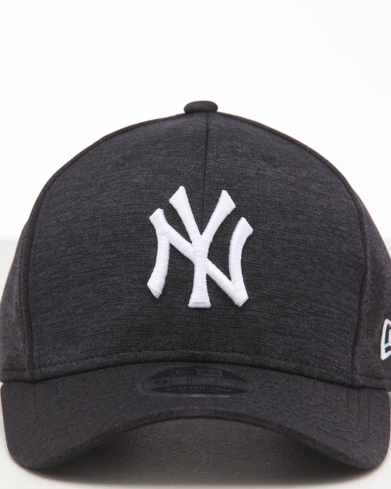 New Era New York Yankees 9FIFTY Stretch Snapback Navy Shadow Tech