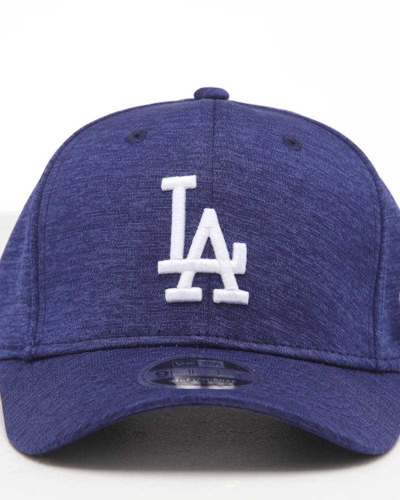 New Era Los Angeles Dodgers 9FIFTY Stretch Snapback Royal Shadow Tech