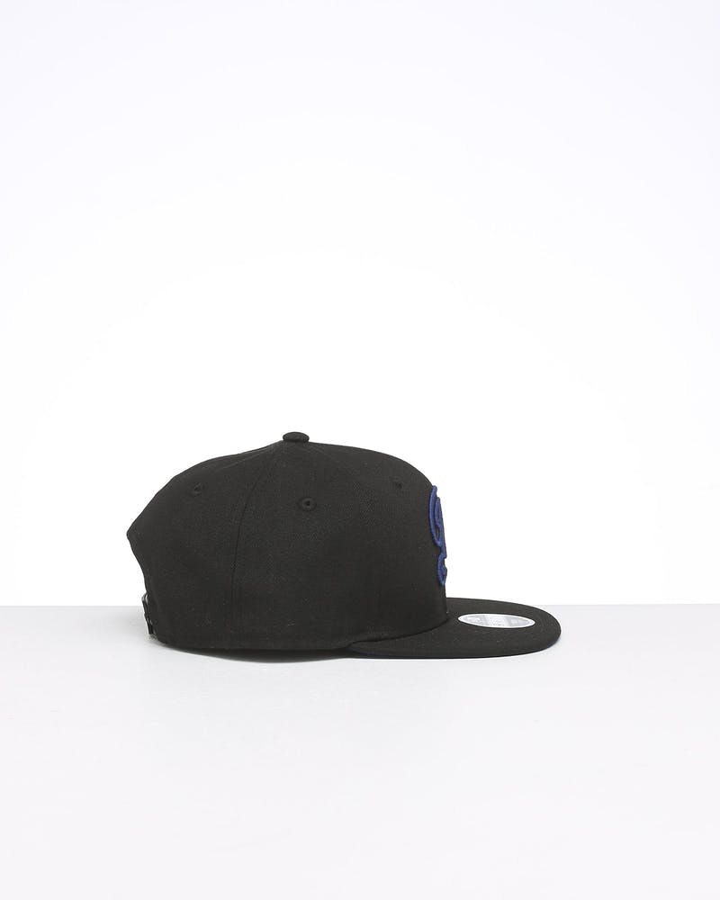New Era Kids Los Angeles Dodgers 9FIFTY POP Snapback Black/OTC