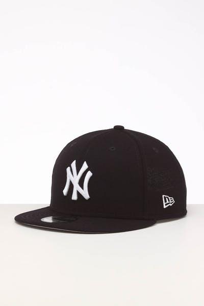 on sale 3663a c3fb1 New Era New York Yankees 9FIFTY SWAROVSKI  99 Snapback Navy ...