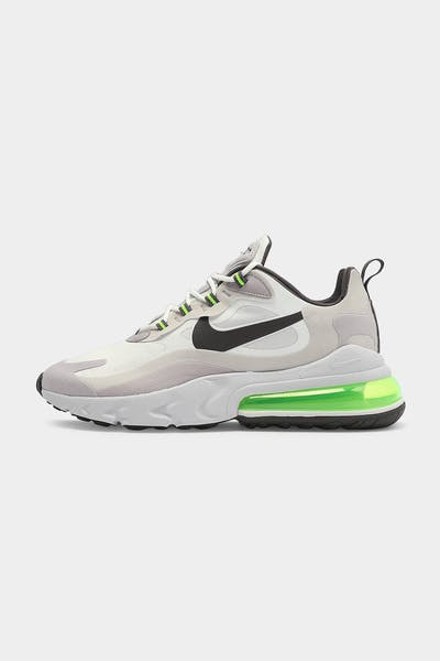 Nike Air Max 270 React White/Green/Green