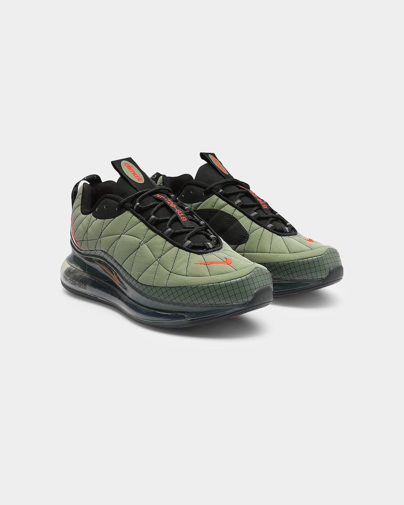 Nike MX 720-818 Jade/Orange/Black