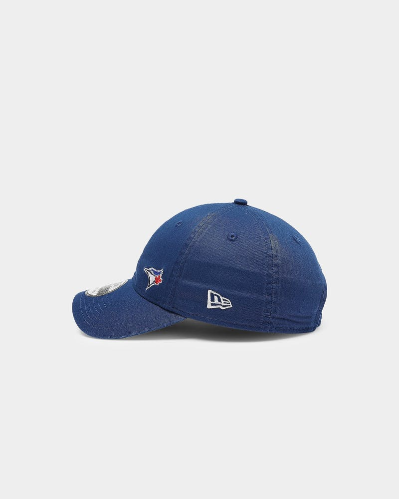 New Era Toronto Bluejays 9Twenty Strapback Light Royal