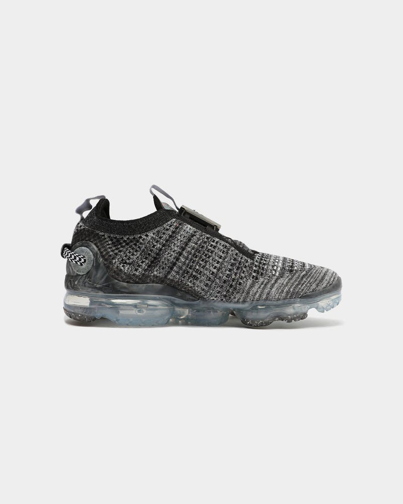 Nike Men's Air VaporMax 2020 FK Black/White/Black