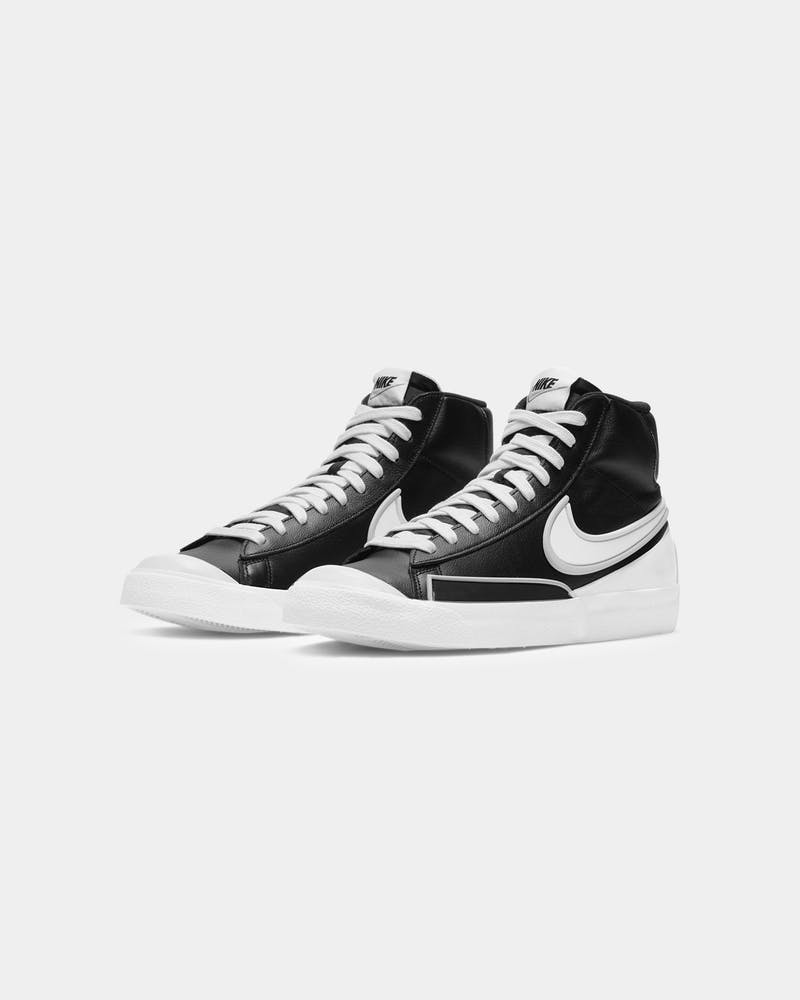 Nike Blazer Mid '77 Infinite Black/White/Grey