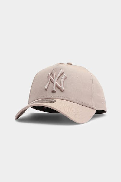 New York Yankees Tonal 9FORTY A-Frame Snapback