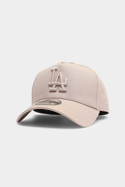 Los Angeles Dodgers Tonal 9FORTY A-Frame Snapback