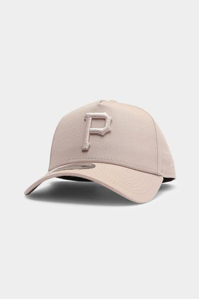 Pittsburgh Pirates Tonal 9FORTY A-Frame Snapback