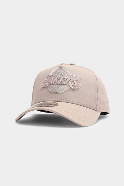 Los Angeles Lakers Tonal 9FORTY A-Frame Snapback