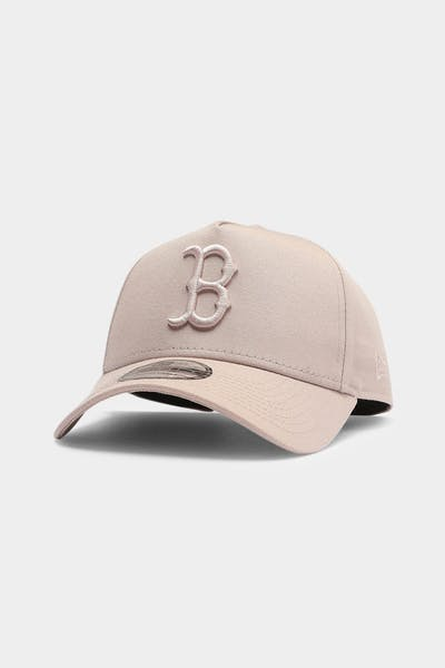 Boston Red Sox Tonal 9FORTY A-Frame Snapback