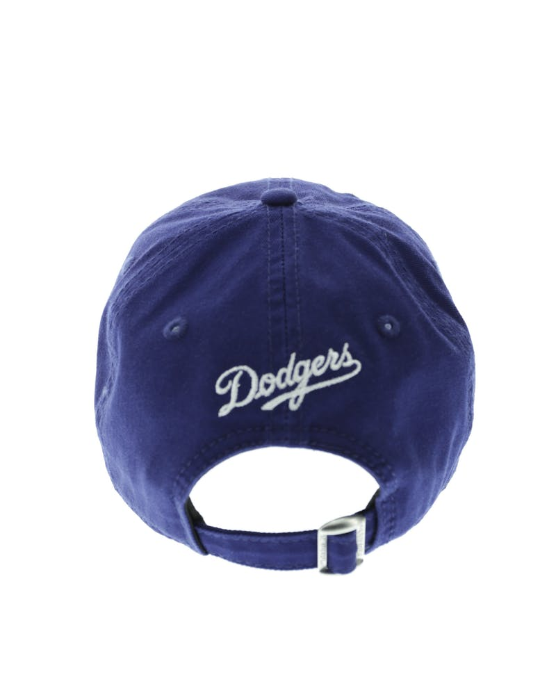 Dodgers 920 Washed ST Royal/white