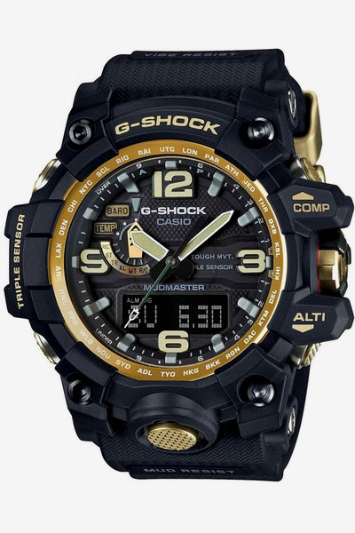 Gwg1000gb Mudmaster Black/gold