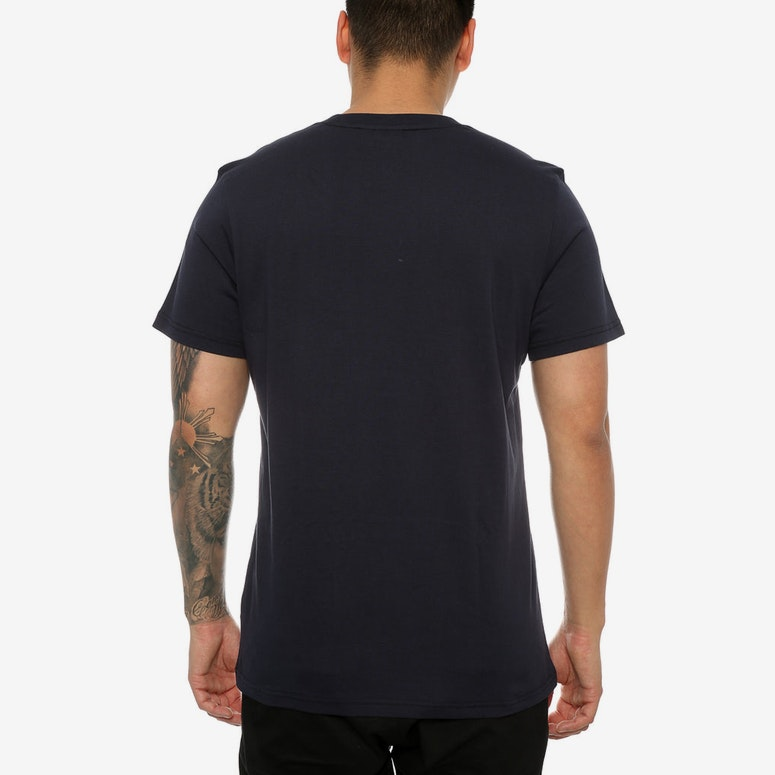 Adidas Originals L.A Box Tee Navy