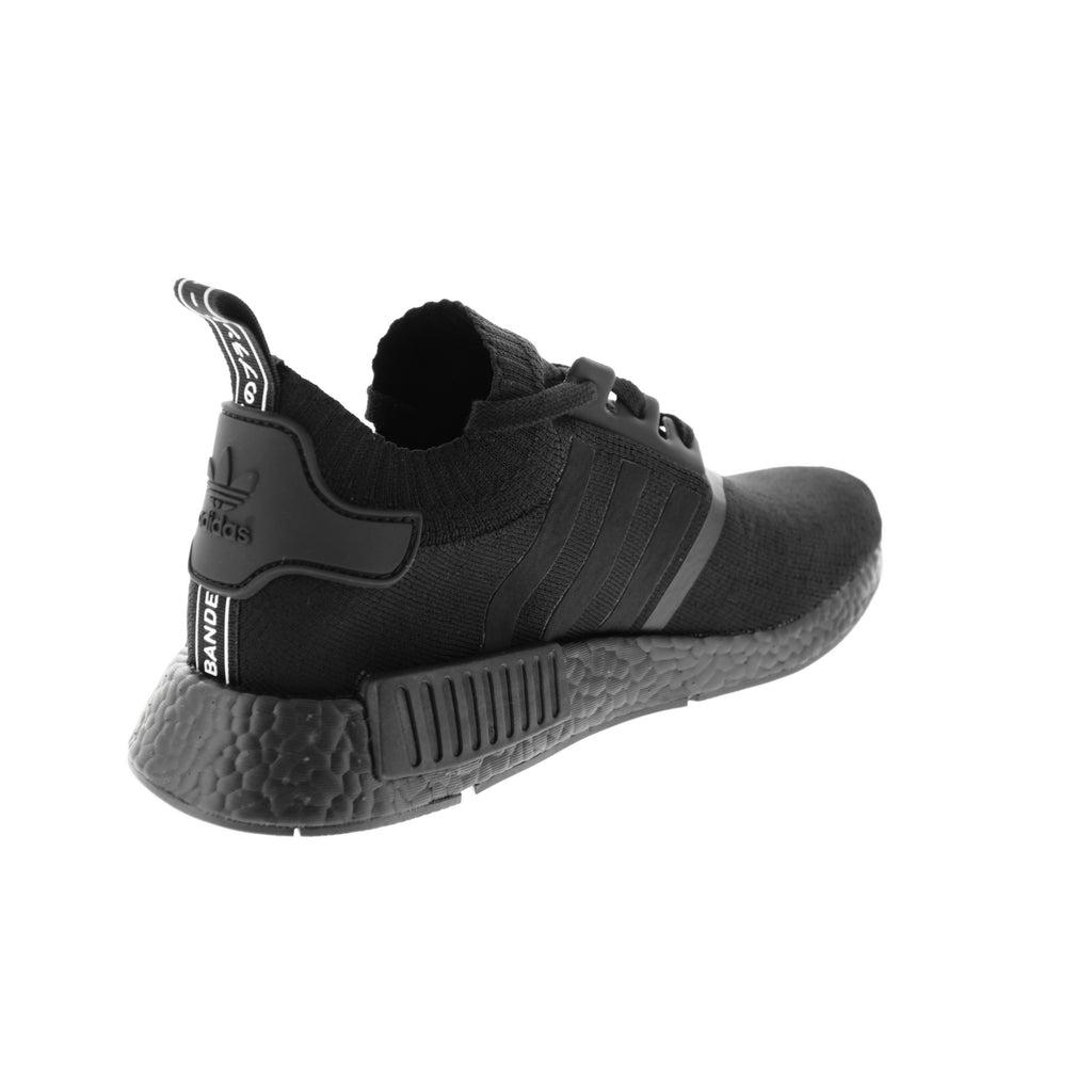 Adidas Originals NMD R1 Primeknit BlackBlack