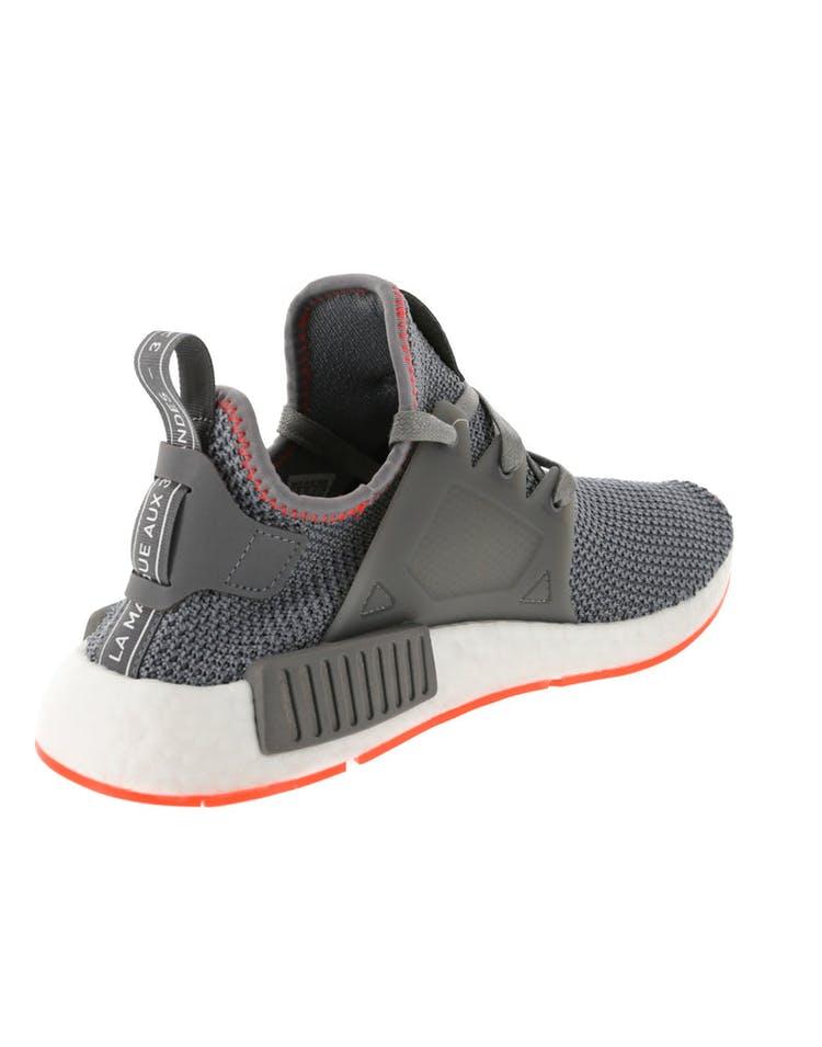 quality design 95609 764e1 Adidas Originals NMD XR1 Grey/White/Red