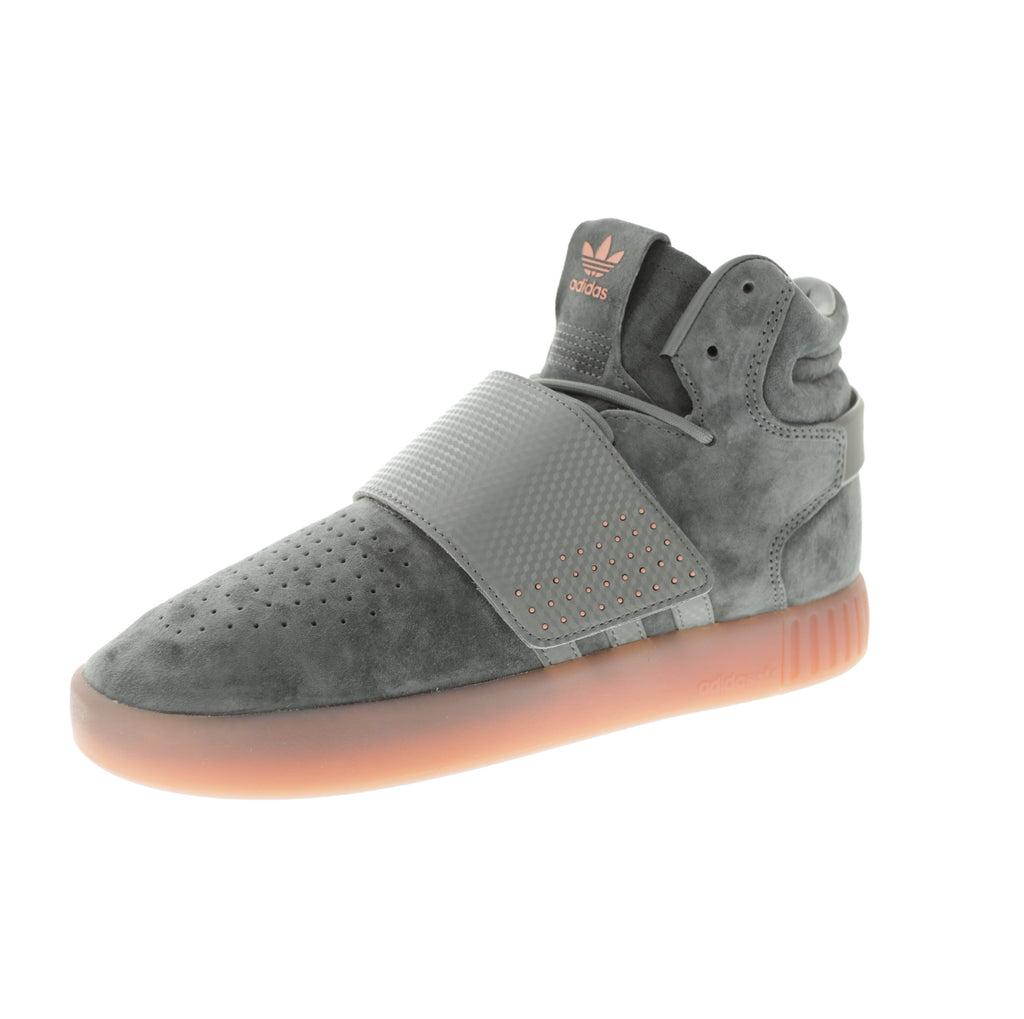 Mens Womens Shoes Adidas Tubular Invader Strap 750 Boost