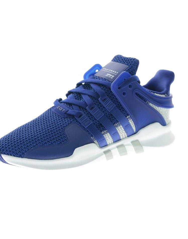 new arrival 75574 37441 Adidas Originals EQT Support ADV Blue/White