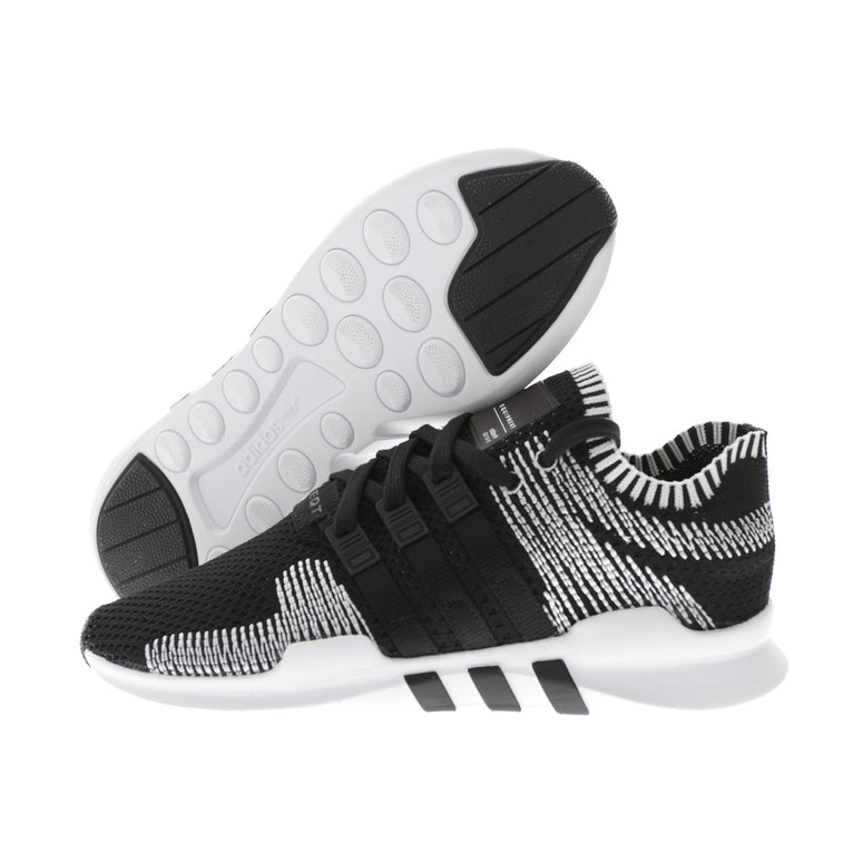 BUY Adidas EQT Support RF Black Turbo Red