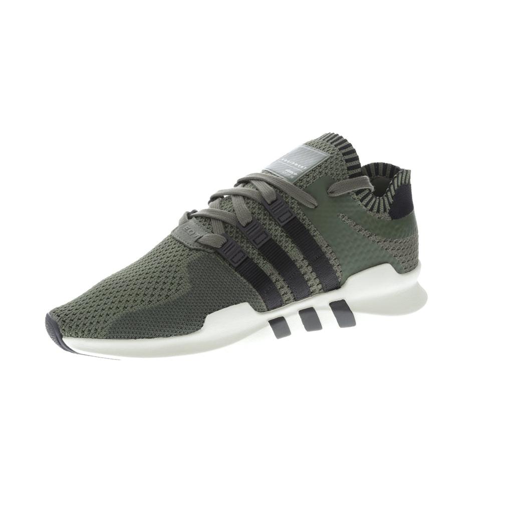 Adidas Originals Eqt Support Adv Primeknit Green Black White