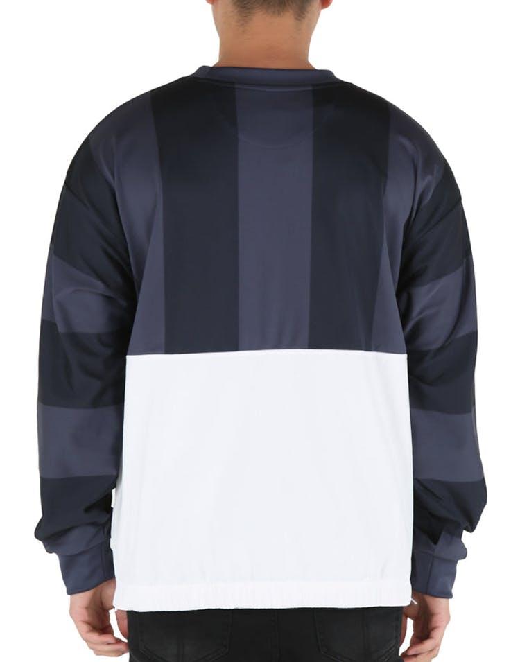80feb7d1 Adidas Originals Nova Utility Crew Ink/Blue/White – Culture Kings NZ