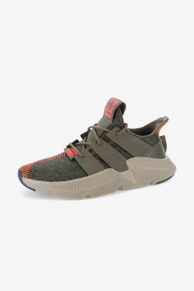 Adidas Originals Prophere Olive/Red
