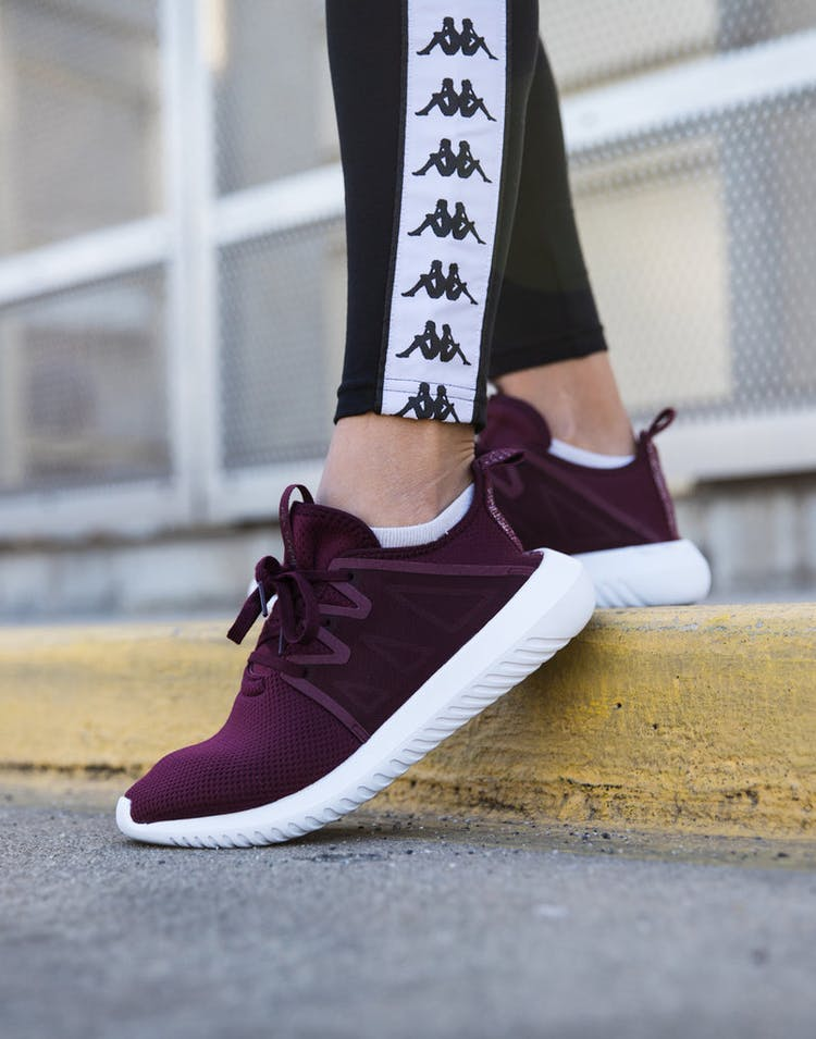 size 40 a4743 23d33 Adidas Originals Women's Tubular Viral 2 Maroon/White