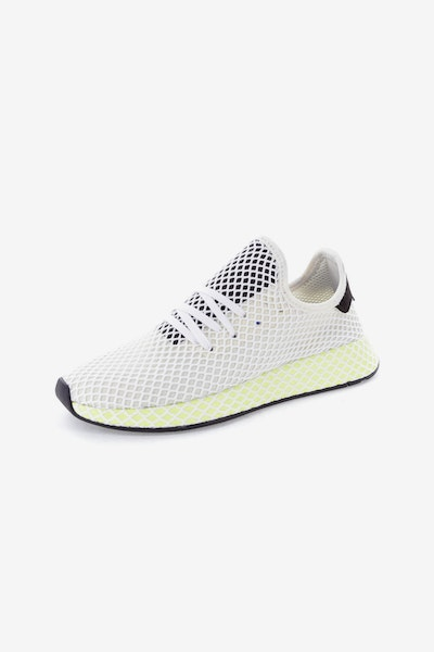 Adidas Originals Deerupt Runner White/Black