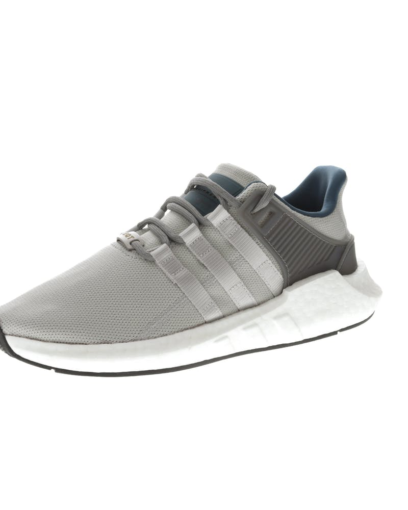 Adidas Originals EQT Support 93/17 Grey/Teal/White