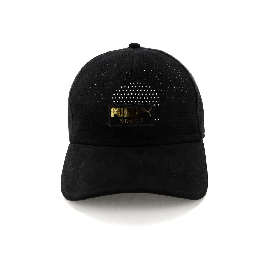 shop puma suede bb cap black ac924 dea37 912b78793