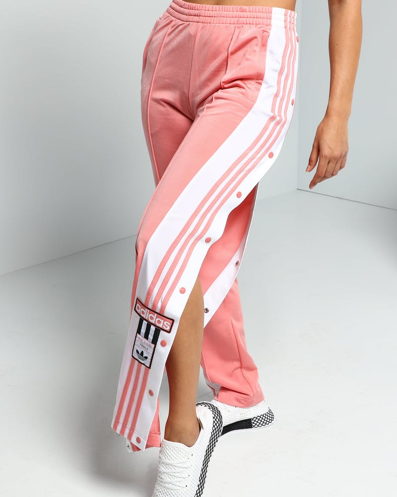 Adidas Women's Adibreak Pant Salmon