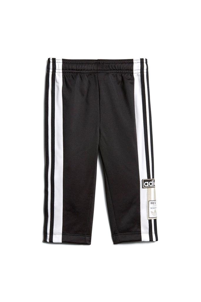 Adidas Adibreak Track Track Track Pants schwarz/Weiß – Culture Kings NZ d3af14