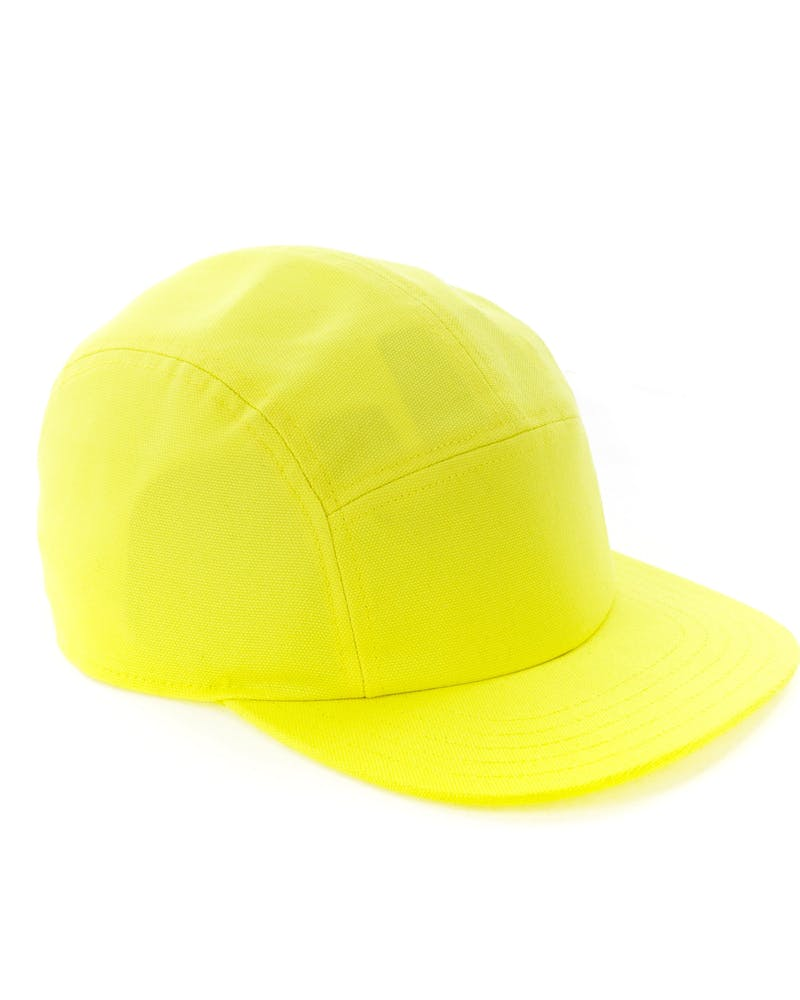 Adidas Adidas Cap Yellow/Black