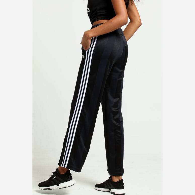 outlet store bc3ef 4bf75 Adidas Womens BB Track Pant Black